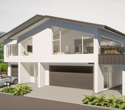 Tauranga Open Plan Living