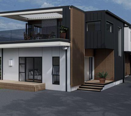 Beachside Eco-Build