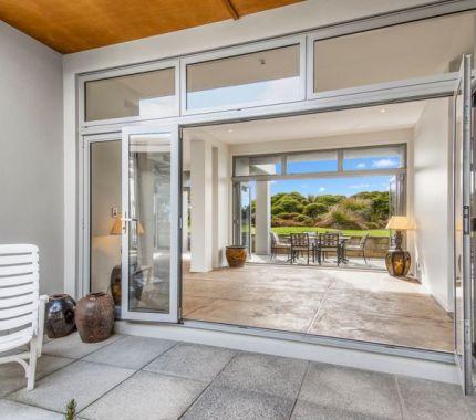 Remediation & Upgrades to Grand Coastal Home