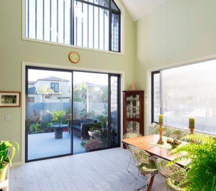 Mount Maunganui Compact Home