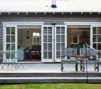 Tauranga Cottage Modernisation