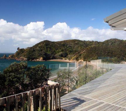 Coromandel Peninsula Home Extensions