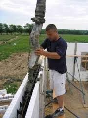 Insulated Concrete Form (ICF) Systems