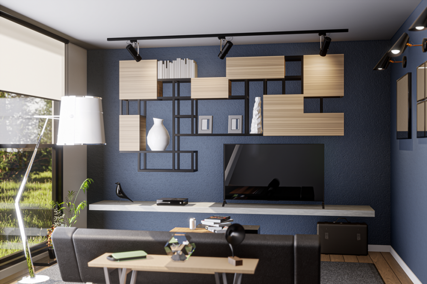 Interior Design Renders – Bringing Your Vision to Life
