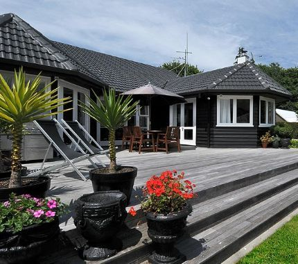 Classic Cottage Upgrades