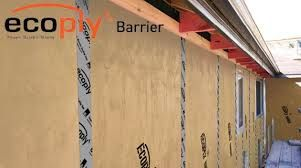 Rigid vs Flexible Air Barrier Systems