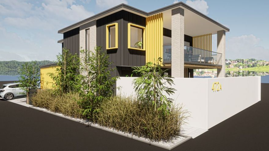 Compact Living Options for Family Home