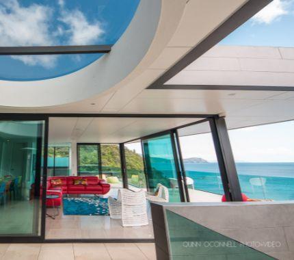 Coromandel Paradise Beachfront Home