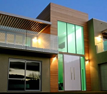 Papamoa Architectural Appeal