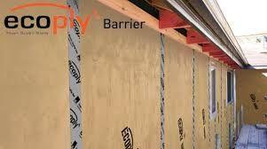 Rigid vs Flexible Air Barrier Systems