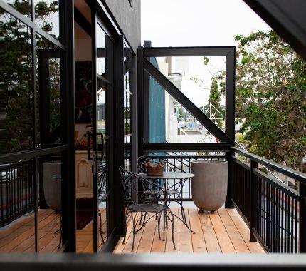 Tauranga Inner City Living